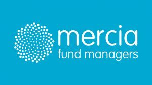 Mercia Fund Managers logo