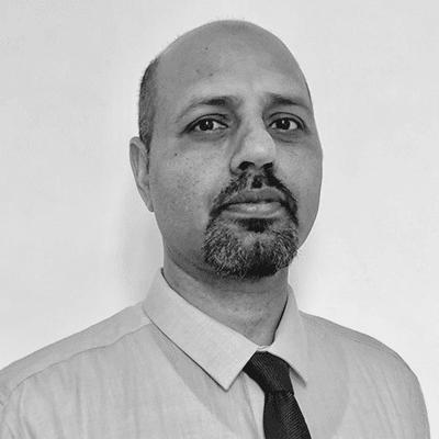 Awadh Pandey